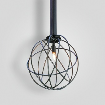 7001 Saturn Rings - ADG Lighting Collection