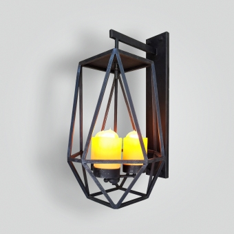 90510 Trapezoids - ADG Lighting Collection