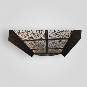 7230-Ind-St-Sh-Water-Jet-Cut-Ceiling-With-Pressed-Metal-Facia-Over-Subterranian-Pool-ADG-Lighting-Collection