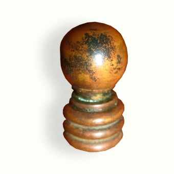 9010-brass-knob-adg-lighting-collection
