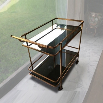 art-bar-cart-brass-ADG-Lighting-Collection