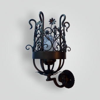 833-mb1-br-w-ba-scroll-and-flower-torchiere-wall-sconce-adg-lighting-wm-collection