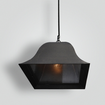 1076-mb-1-je-w-sh-entry-hood-2 - ADG Lighting Collection