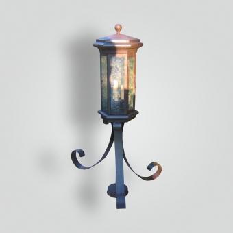 631-cb3-ir-p-ba-transitional-lantern-on-pedestal-base-adg-lighting-collection