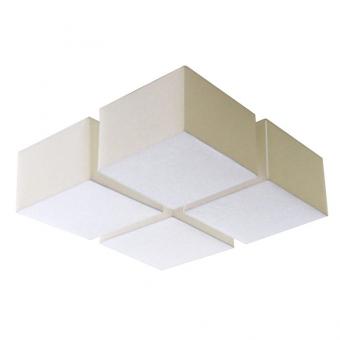 90500-4-mb4-fab-h-framless-giant-linnen-shade-fiixture-adg-lighting