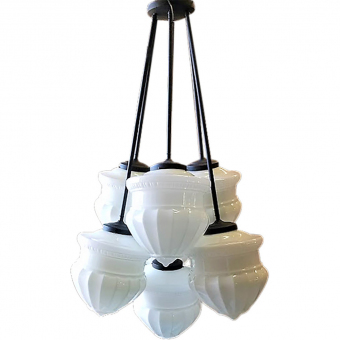 7201-Acorn-Chandelier-ADG-Lighting
