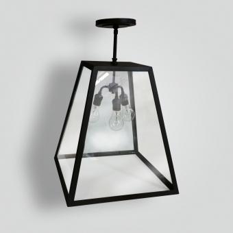2008 Hex Hanging Lantern - ADG Lighting Collection
