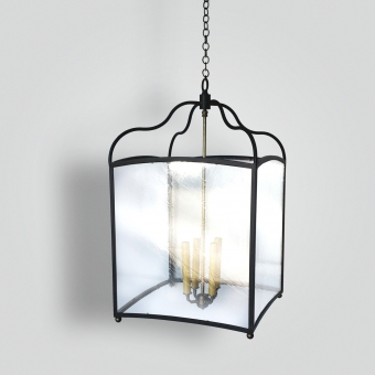 204-cb4-ir-pen-ba Loris Pendant - ADG Lighting Collection