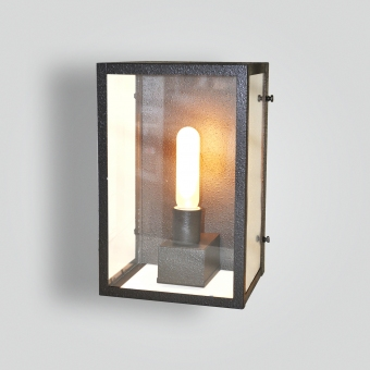 303-mb1-br-w-sh-desser-sq-wall-light - ADG Lighting Collection