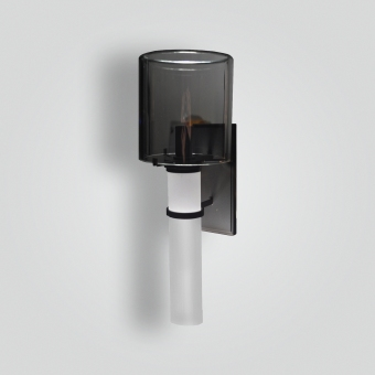 5188-cb1-gl-s-ba-contempo-wall-sconce - ADG Lighting Collection