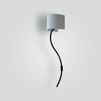 5237-led-ir-w-fr-modern-deutsch-wall-sconce - ADG Lighting Collection