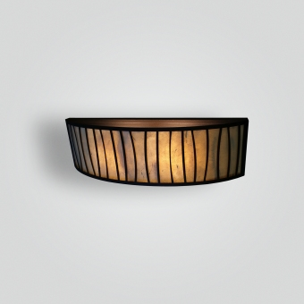 5292-mb2-st-w-sh-gibbs-wall-sconce - ADG Lighting Collection