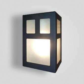 538-mb1-st-w-sh-steel-lantern-ADG-Lighting-Collection