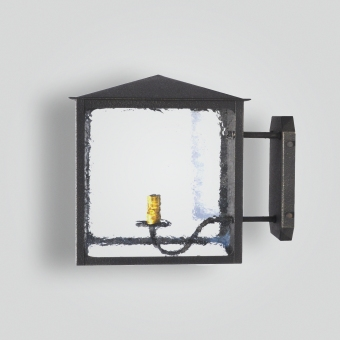 579.4 Ricci Wall Lantern - ADG Lighting Collection