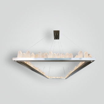 7092 Brazillian Crystal Pendant - ADG Lighting Collection