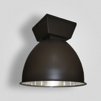 7140-ind0st0h-sh-bronze-high-bay-pendant - ADG Lighting Collection