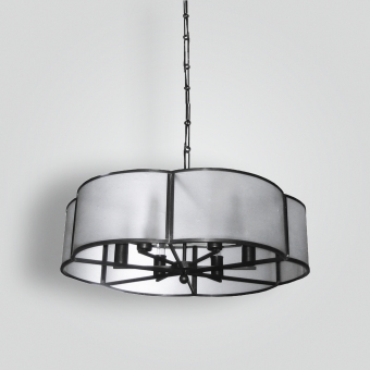7200-cb6-br-h-ba-cloud-chandelier - ADG Lighting Collection