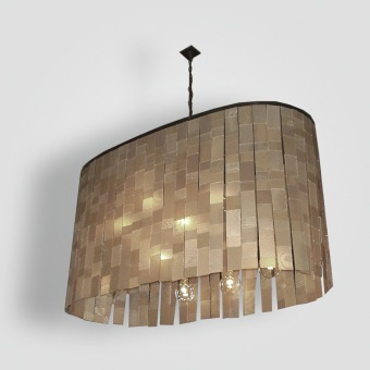 7399-9-mb16-sh-h-fa-oval-chandelier-ADG-Lighting-Collection
