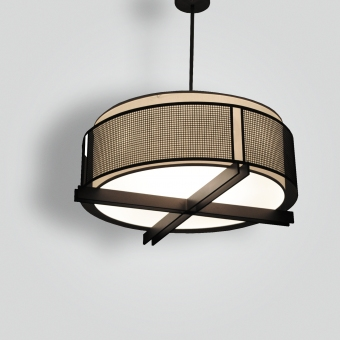 7765 Contempo Ceiling Pendant - ADG Lighting Collection