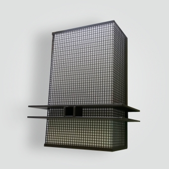7766-5-mb2-alst-w-sh-Mesh-Wall-Lantern-ADG-Lighting-Collection