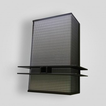7766.5-Mb2-Alst-W-Sh-Mesh-Wall-Lantern-ADG-Lighting-Collection