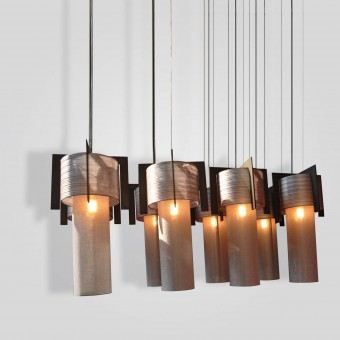 77669-Mb8-Al-P-Wjfr-Water-Jet-Cut-Fabric-And-Aluminum-Form-Pendant-Free-Form-Contemporary-Pendant-ADG-Lighting-Collection