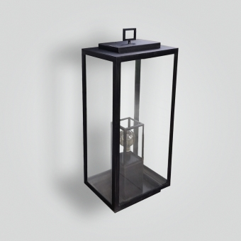 968.8-large-pilaster-mount-box-lantern - ADG Lighting Collection