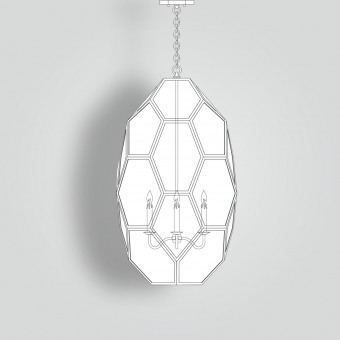Andrea-Henzlik-REV-Elongated-Faceted-Pendant-ADG-Lighting-Collection