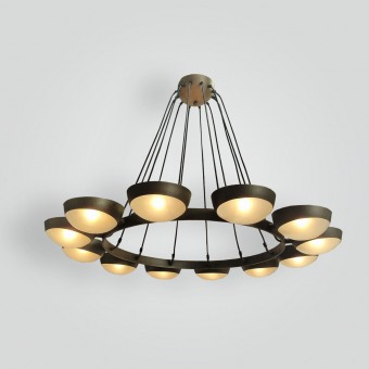 Chandelier-Bedford-25-ADG-Lighting-Collection