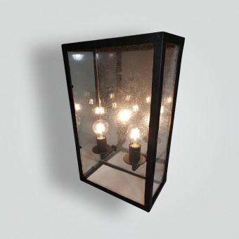 berman-hammered-lantern-ADG-Lighting-Collection