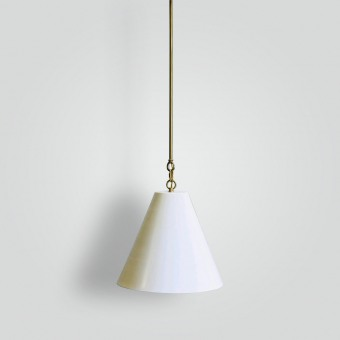 cone-on-stem-ADG-Lighting-Collection