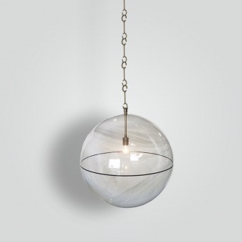 globe-clear-ADG-Lighting-Collection