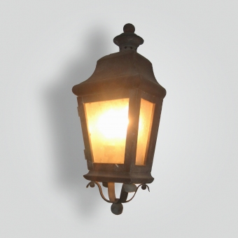 100-cb2-br-w-sh-tradtional-lantern-adg-lighting-collection