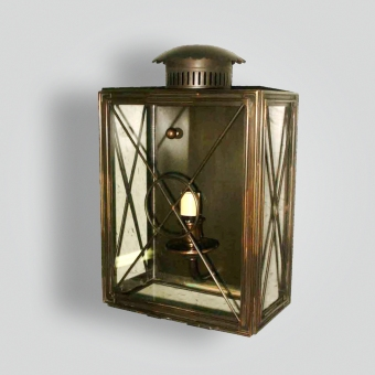 1040-cb1-br-w-sh-flush-lantern-2-adg-lighting-collection