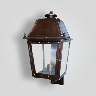 1047-mb1-br-w-sh-no-wall-lantern-faux-gas-collection-adg-lighting