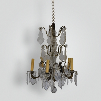 1280-cb8-br-h-ca-french-pendalogue-chandelier-adg-lighting-collection