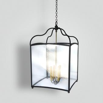 204-cb4-ir-pen-ba Loris Pendant - ADG Lighting Collection