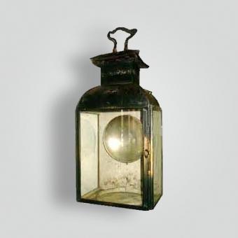 2160-mb1-br-s-sh-antiqued-lantern-sconce-adg-lighting-collection