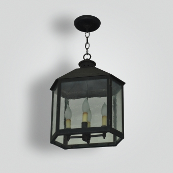 481b-cb4-br-h-sh-six-sided-pendant-lantern-crossover-fixture-adg-lighting-collection