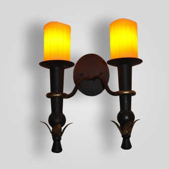 5044-cb2-ir-w-ba-rose-double-torch-sconce-collection-adg-lighting