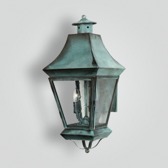 522-cb5-br-w-sh-green-lantern-adg-lighting-collection