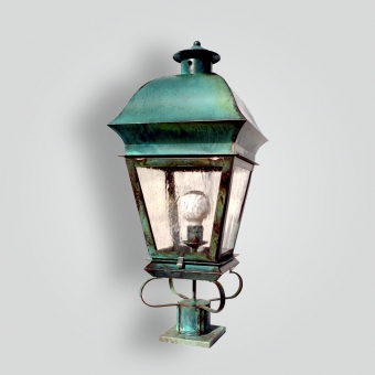 523-mb1-br-p-sh-french-verde-pilaster-light-1-adg-lighting-collection