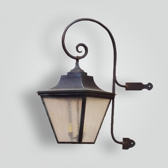 581b-mb1-br-w-sh-brass-lantern-with-scrolled-arm-bracket-side-mount-adg-lighting-collection