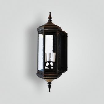 632-cb3-ir-w-sh-transistional-lantern - ADG Lighting Collection