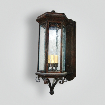 636-cb3-br-w-sh-kane-transitional-lantern-adg-lighting-collection