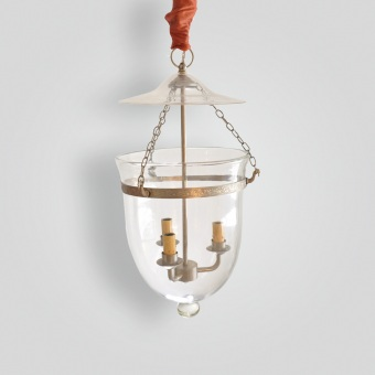 7013-cb3-st-sh-bell-jar-hand-blown-glassadg-lighting-collection