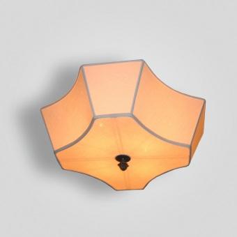 7120-cb3-fa-h-f-silk-pendant - ADG Lighting Collection