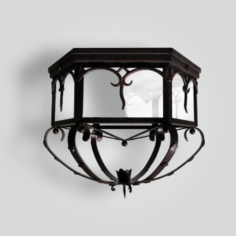 7266-cb3-ir-h-shba-six-sided-lantern-forge-bar-details-adg-lighting-collection
