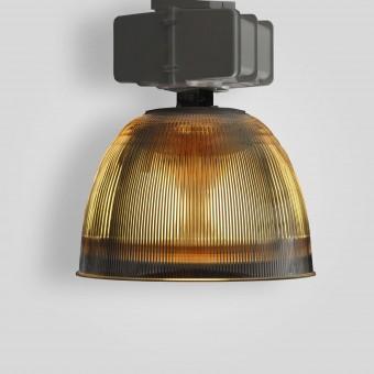 76102-ind-ac-h-ba-acrylic-light-fixture-transitional-lighting-hi-bay - ADG Lighting Collection