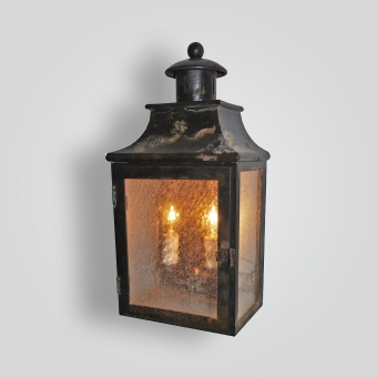 80495-cb2-ir-w-ba-traditional-lantern - ADG Lighting Collection